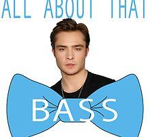 All About That (Chuck) Bass by amereaglnkk