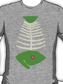 green fish T-Shirt