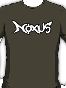 League of Legends - Noxus Basketball Jersey T-Shirt