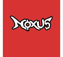 League of Legends - Noxus Basketball Jersey Photographic Print