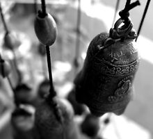 Chinese Chimes by Aishling O'Neill