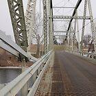 Silver Bridge by S. Andrew Hockenberry