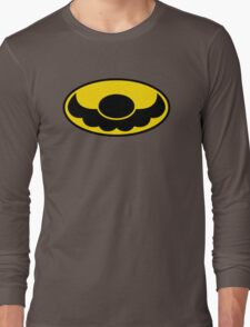 Batman x Mario Long Sleeve T-Shirt