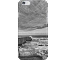 Stornetta Public Lands, Mendocino County, California iPhone Case/Skin