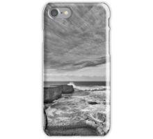 Stornetta Public Lands, Mendocino County, California iPhone Case/Skin