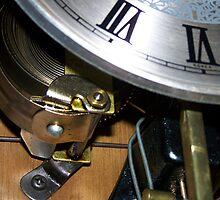 Clockworks by RLHall