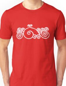 whitewhales Unisex T-Shirt