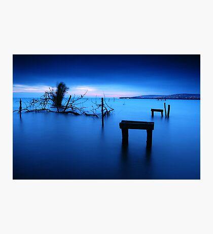 Zen X Photographic Print