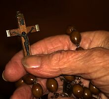 the Rosary by cherylc1