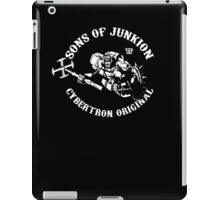 Sons Of Junkion iPad Case/Skin