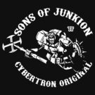 Sons Of Junkion by Crocktees