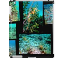 Super Six iPad Case/Skin