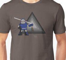 Darkseid of the Moon! Unisex T-Shirt
