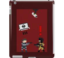 Metal Gear Solid 8-Bit iPad Case/Skin