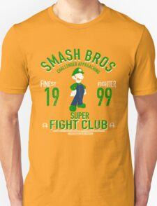 Mushroom Kingdom Fighter 2 T-Shirt