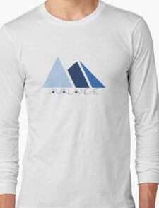 Avalanche Logo Long Sleeve T-Shirt