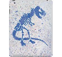 Tyrannosaurus rex | Street Portrait iPad Case/Skin