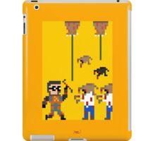 Half-Life 2 8-Bit iPad Case/Skin