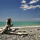 Drift Away by ardwork