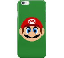 Legends of Gaming: Super Mario iPhone Case/Skin