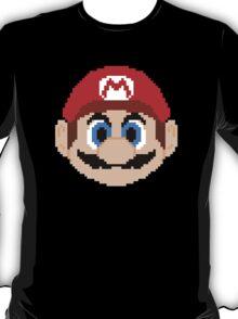 Legends of Gaming: Super Mario T-Shirt
