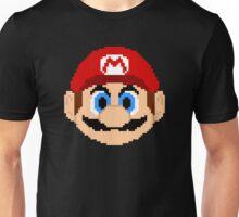 Legends of Gaming: Super Mario Unisex T-Shirt