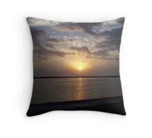 God's Love Throw Pillow