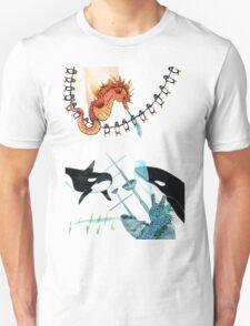 Sunken Ship T-Shirt