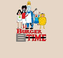 Burger Time Unisex T-Shirt