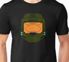 Legends of Gaming: Master Chief Unisex T-Shirt