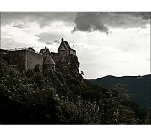 Back to medieval times Photographic Print