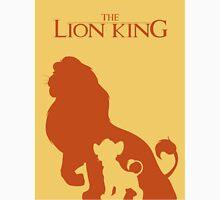 Simba: cub to king Unisex T-Shirt