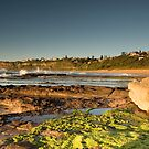Mona Vale Stretch by Daniel  Speranza