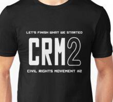 CRM2 -- Civil Rights Movement #2 Unisex T-Shirt