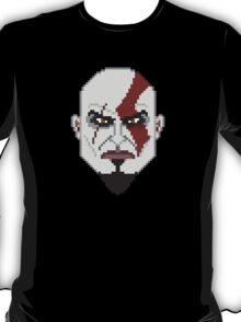 Legends of Gaming: Kratos T-Shirt