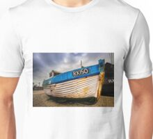 Fishing Boat Unisex T-Shirt