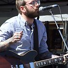 Dallas Green  - City & Colour III by josha413