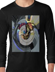 Music in the round Long Sleeve T-Shirt
