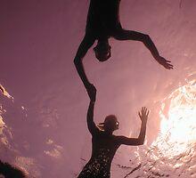 siluette by Paola  Massa