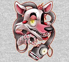 FIVE NIGHTS AT FREDDY'S--THE MANGLE Unisex T-Shirt