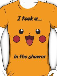 Peek-a-chu T-Shirt