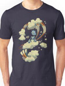 Flying Robot T-Shirt
