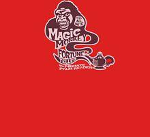 Magic Monkey Fortune Teller Unisex T-Shirt