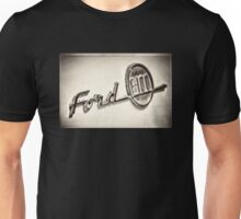 Ford F-100 Unisex T-Shirt