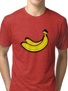 bananas Tri-blend T-Shirt
