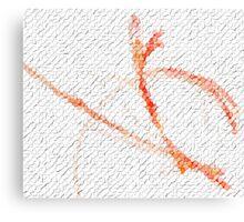 Fractal 3 Canvas Print