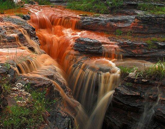 "An Oklahoma ""Rusty"" by Dennis Jones - CameraView"