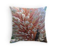 banksia Throw Pillow