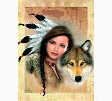 Native Beauty Unisex T-Shirt