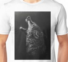 Pouring Howl Unisex T-Shirt